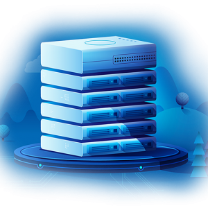 Dedicated-Server-PNG-HD